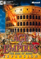 Age of Empires The Rise of Rome Free Download