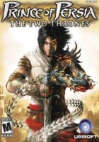Prince of Persia 3 The Two Thrones Free Download