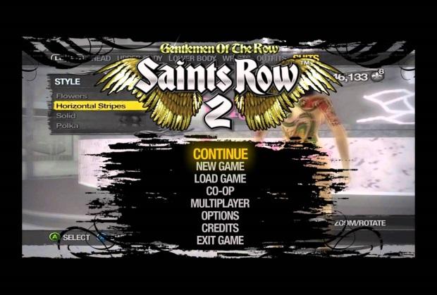 Saints Row 2 Full Version