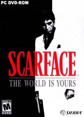 Scarface The World Is Yours Free Download
