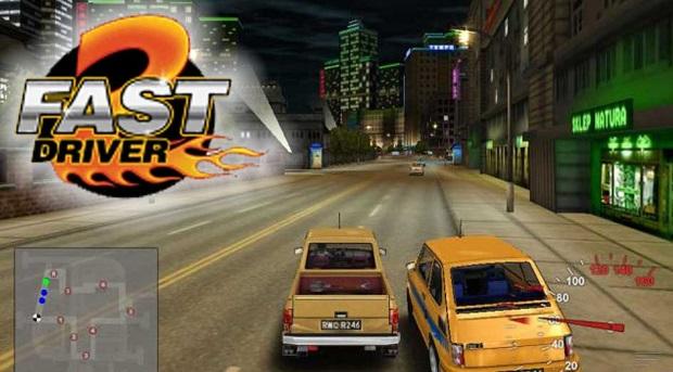 2 Fast Driver Full Version