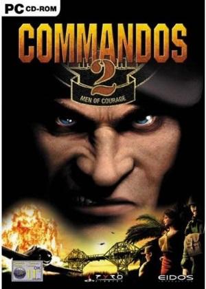 Commandos 2 Men of Courage Free Download