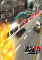 Crash And Burn Racing Free Download