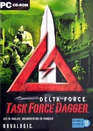 Delta Force Task Force Dagger Free Download