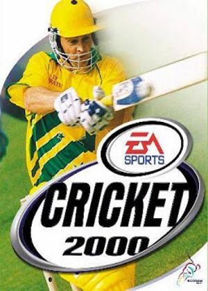 EA Cricket 2000 Free Download