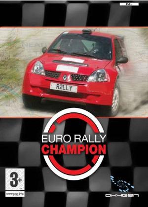 Euro Rally Champion Free Download
