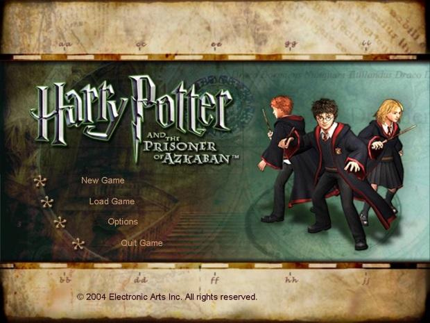 Harry Potter and the Prisoner of Azkaban - 100% Free Download ...