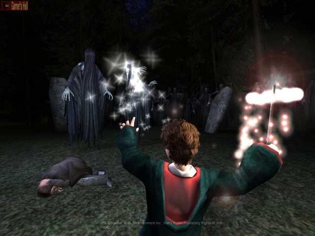 harry potter and the prisoner of azkaban game download for android