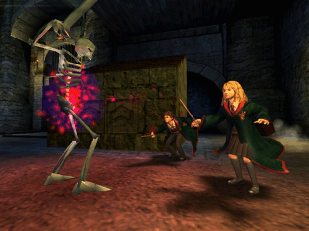 harry potter download free game