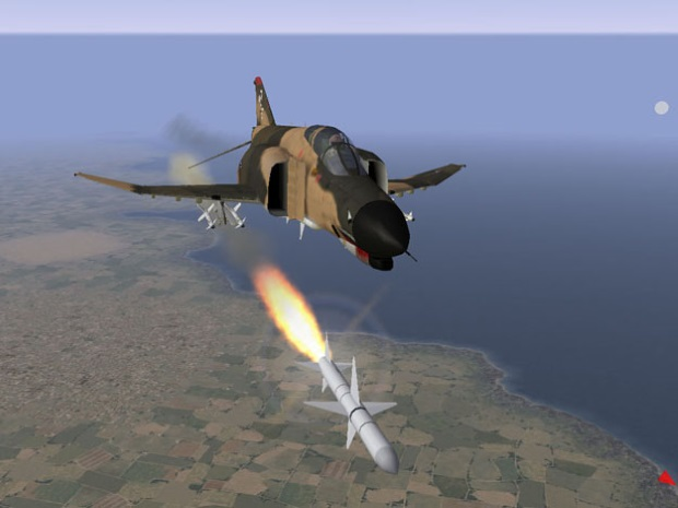 Strike Fighters Project 1 Video Game