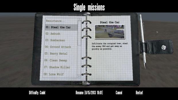ARMA Cold War Assault Full Version