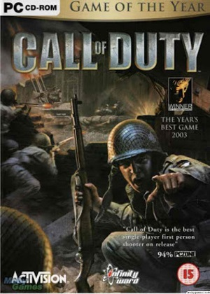 call of duty 1 2003 download torrent