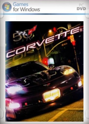Corvette Free Download