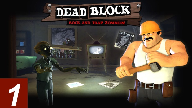 Dead Block Full Version