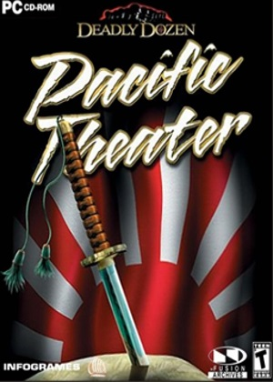 ed08d77a60c37 Deadly Dozen Pacific Theater - 100% Free Download