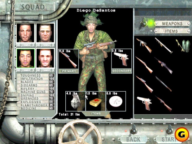 Deadly Dozen Pacific Theater Full Version