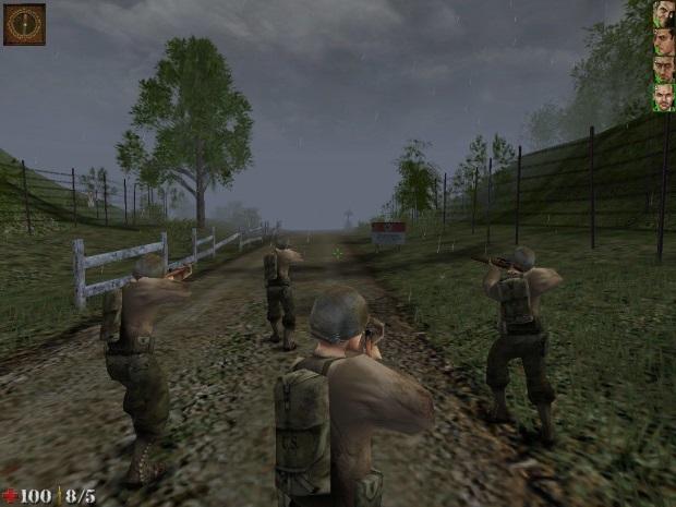 Deadly Dozen Screenshots