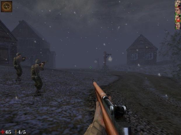 Deadly Dozen Video Game