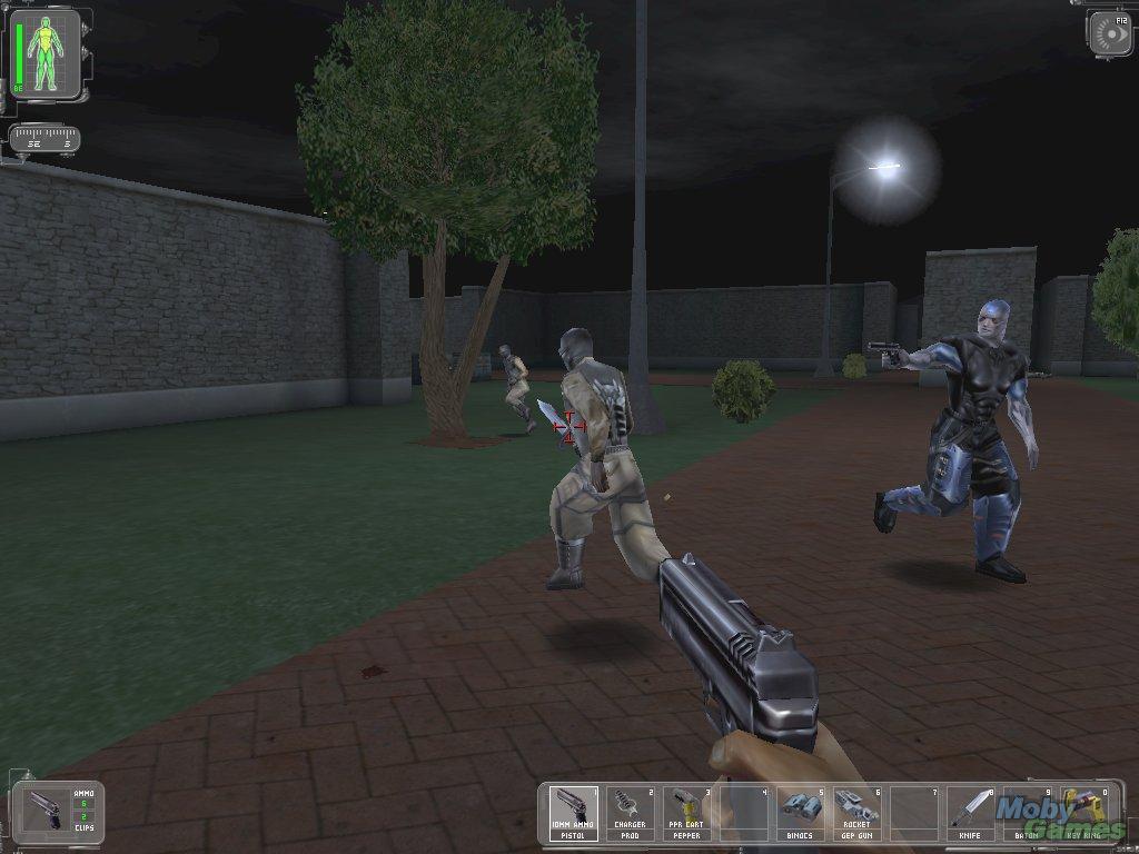 скачать Deus Ex 1 торрент - фото 7