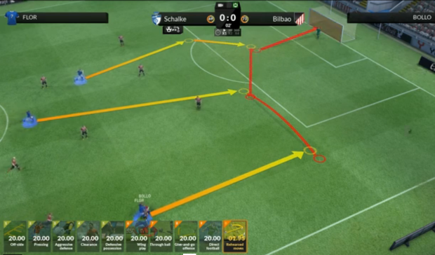 FX Football The Manager for Every Football Fan Screenshot