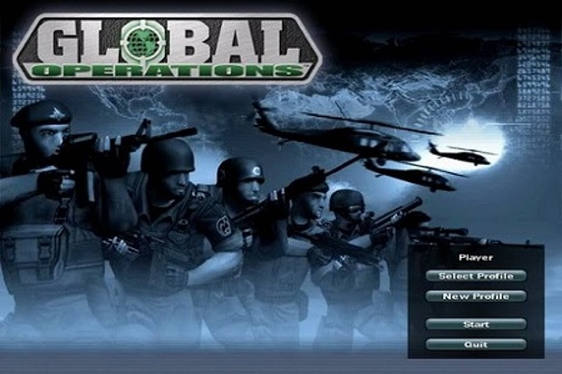 Global Operations Full Version