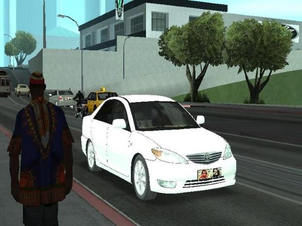 Grand Theft Auto Multan Full Version