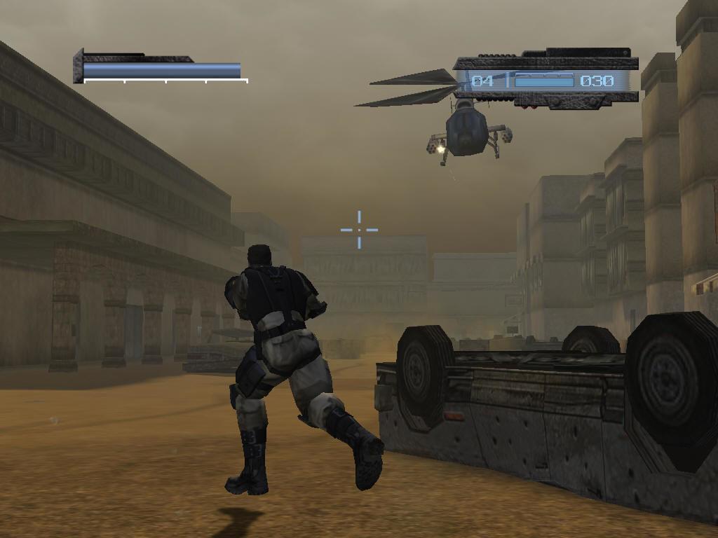 Kill Switch Screenshot