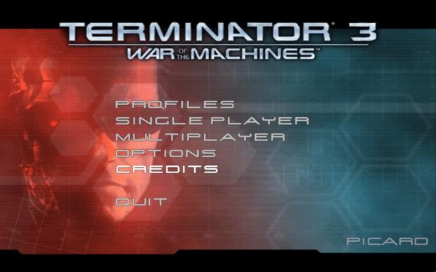 Terminator 3 War Of The Machines Full Version