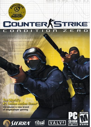 Counter Strike Condition Zero - 100% Free Download | GamesLay