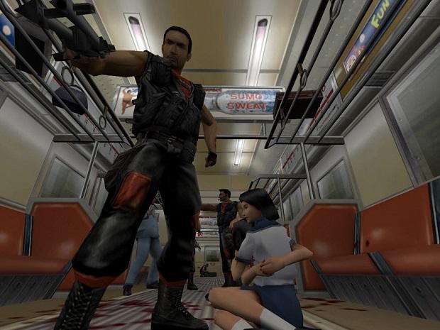 Counter Strike Condition Zero Screenshots