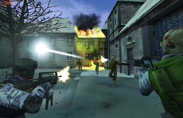 counter strike condition zero free  full game