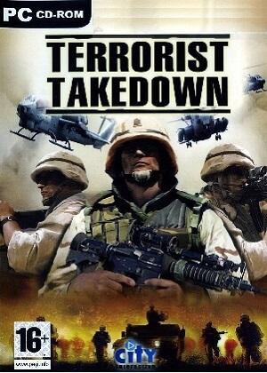 Terrorist Takedown Free Download