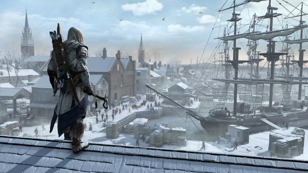 Assassin's Creed Revelations Screenshots
