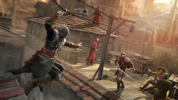 Assassin's Creed Revelations Video Game