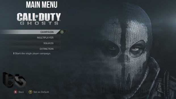 call of duty ghost pc game highly compressed free download