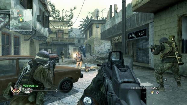 Call of duty 2 compressed pc | Call Of Duty 4 Modern Warfare