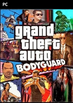GTA Bodyguard Free Download