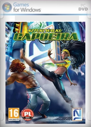 Martial Arts Capoeira Free Download
