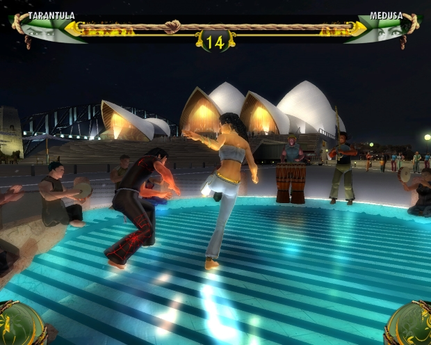 Martial Arts Capoeira Screenshots