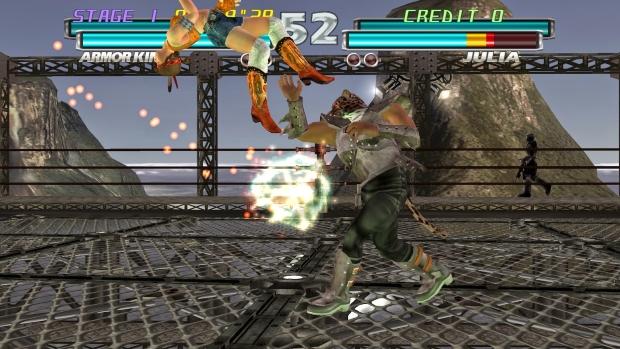 Tekken 5 Screenshots