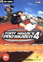 Tony Hawk's Pro Skater 4 Free Download