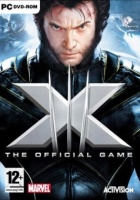 X Men The Official Game Free Download