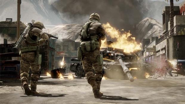 Battlefield Bad Company 2 Video Game