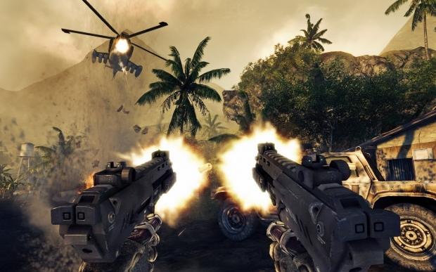 Crysis Warhead Full Version