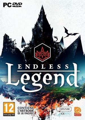 Endless Legend Free Download