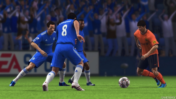 FIFA 10 Video Game