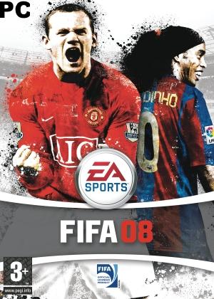 FIFA 2008 Free Download