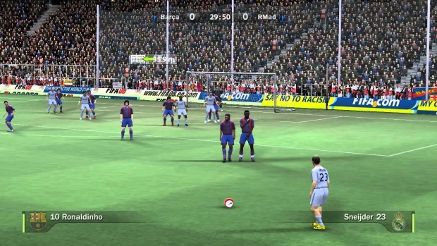 FIFA 2008 Video Game