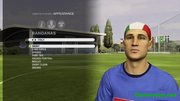 FIFA 2009 Full Version