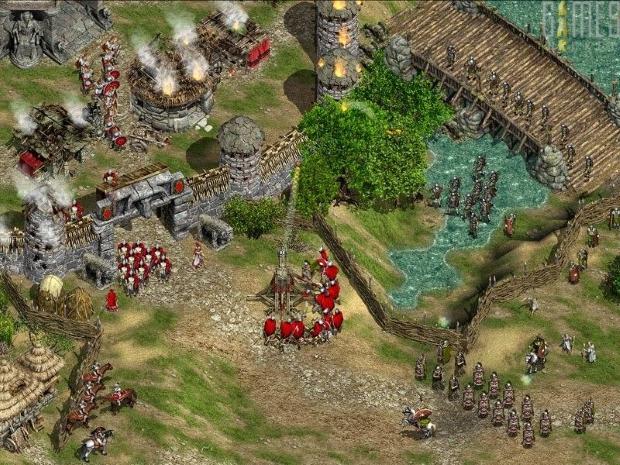 Imperivm III The Great Battles Of Rome Screenshots